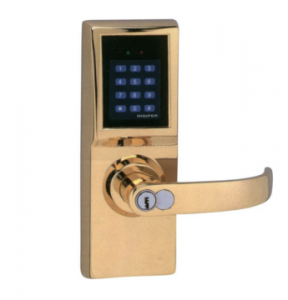 Grade 1 Lock